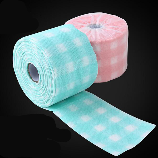 Wash Tissue Paper Cleaning Towels Rolls